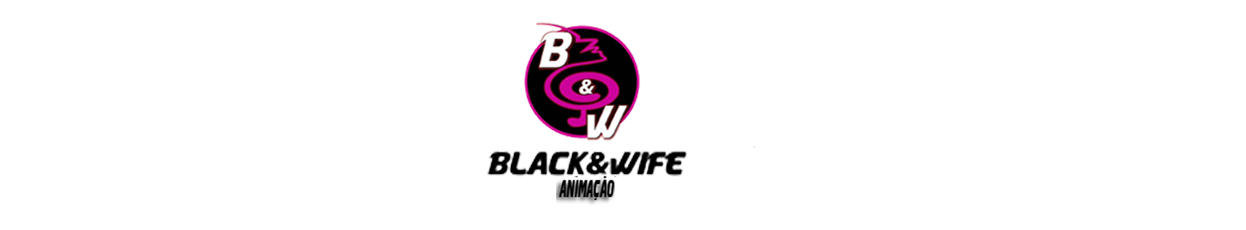 Black and Wife