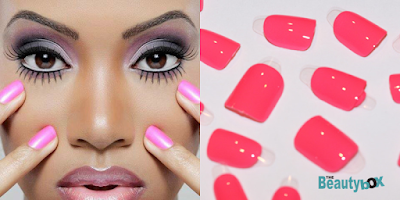 GPM Beauty Tips: Short Work Appropriate Nails To Try