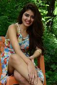 New actress Aarti Chhikara glam pics-thumbnail-12