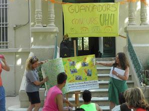 GUANYADORS CONCURS UHU!!!