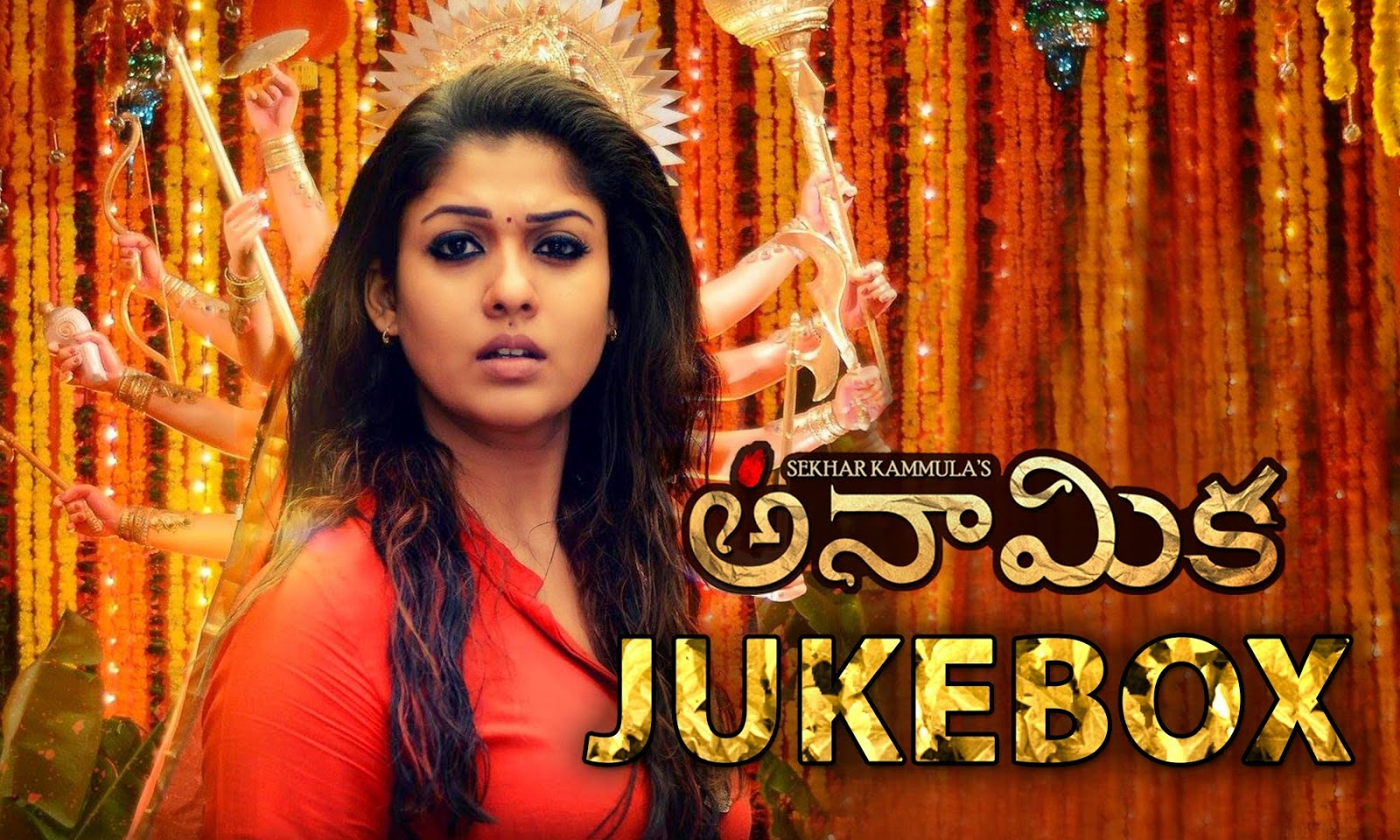 Anaamika | Telugu Movie Full Songs | Jukebox - Vel Records