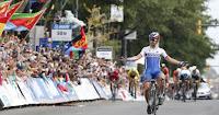 CICLISMO EN RUTA - Peter Sagan fue el protagonista del Mundial de Richmond. Valverde quedó 5º