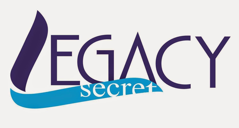 Ciri-ciri Keselamatan Produk Legacy Secret | Harum Malam