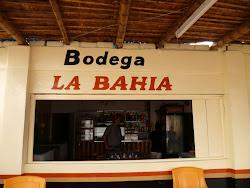Restaurant, Bodega La Bahia