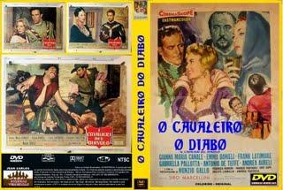 O CAVALEIRO DO DIABO (1959)