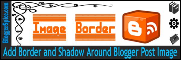 picture border
