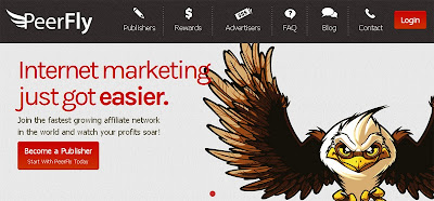 Peerfly review for internet marketing