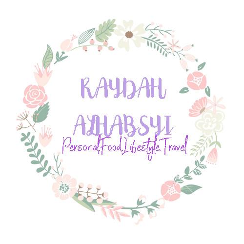 RAYDAH ALHABSYI