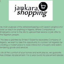 Jankara Shopping
