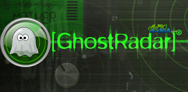 Ghost Radar®: LEGACY v3.5.3 APK
