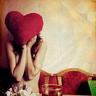 Comigo a anatomia ficou louca: sou todo coração!