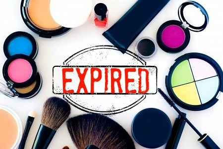 Image result for expired make up