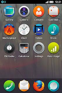 Mozilla seabird firefox+os+cep+telefonu