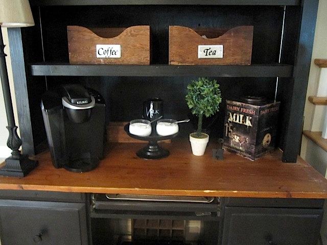 Sew Many Ways Coffee Bar