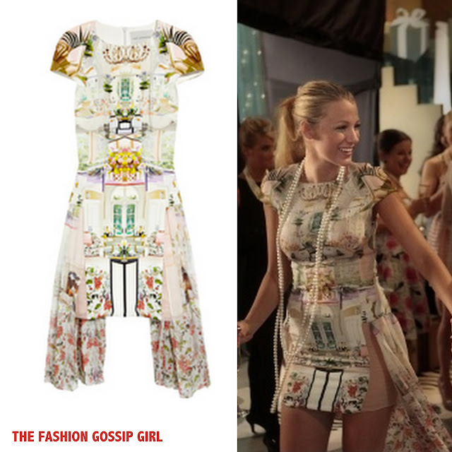 gossip girl inspired dresses