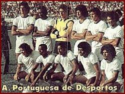 Campeão Paulista 1973