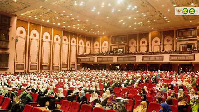 267 Wisudawan/i Siap Berkiprah Di Masyarakat