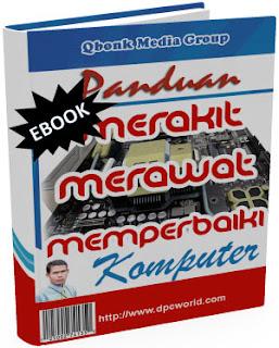 LangitKomputer.com - Ebook Cara Memperbaiki Komputer