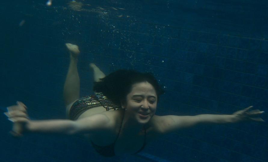 Dewi Persik Nude Art Photos: -
