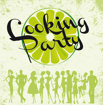 cooking party madrid