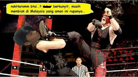 MasyaAllah! Kisah Remaja Melayu Homoseksual Yang Memualkan
