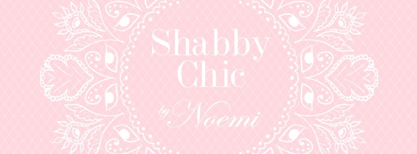 Shabby chic by Noemi