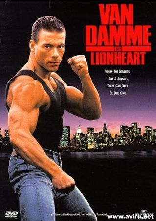 Jean-Claude Van Damme Movies