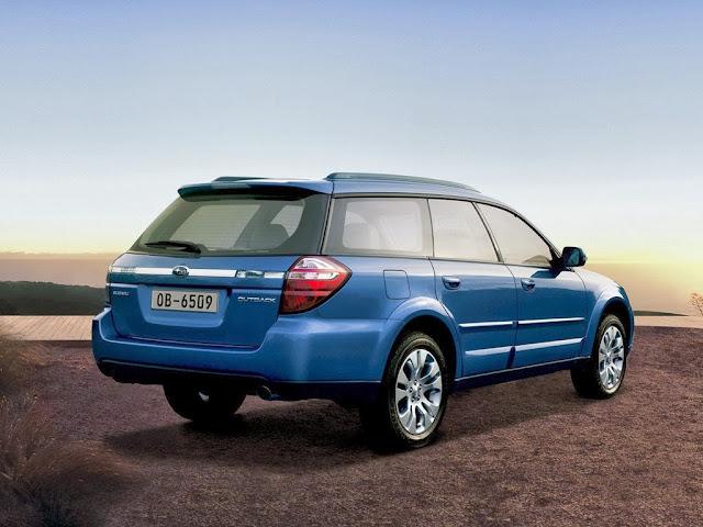 Subaru Outback Size Comparison >> Subaru X Mode Vs Jeep | Autos Post