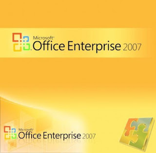Microsoft Office 2007 Enterprise Full Version Free Download