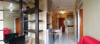 Sewa Apartemen Gateway Jakarta Selatan