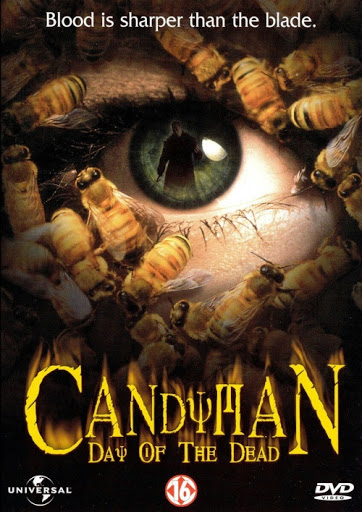 Candyman Day of the Dead (1999)