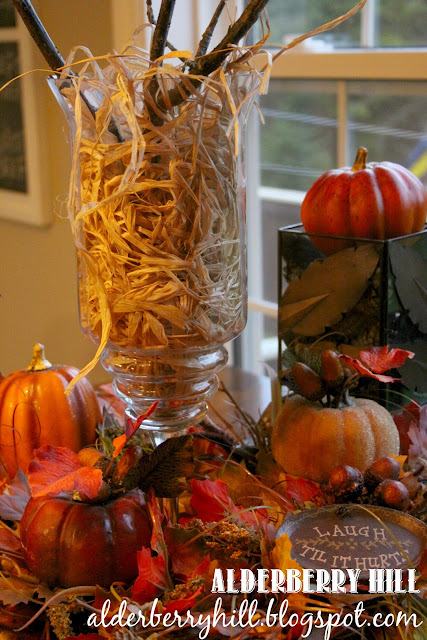 1 058 Fall Centerpiece