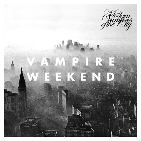 Vampire Weekend - Diane Young + Setp