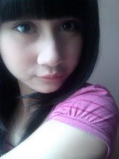 Foto Gambar Gadis Cewek Imut Manis Lucu