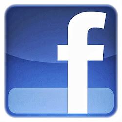 A nossa página do Facebook