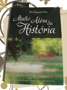 Livro: Muito Além da História