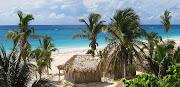 Las 10 mejores playas en mexico. Tulum