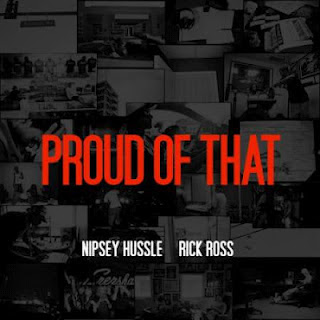 Nipsey Hussle - Proud Of That
