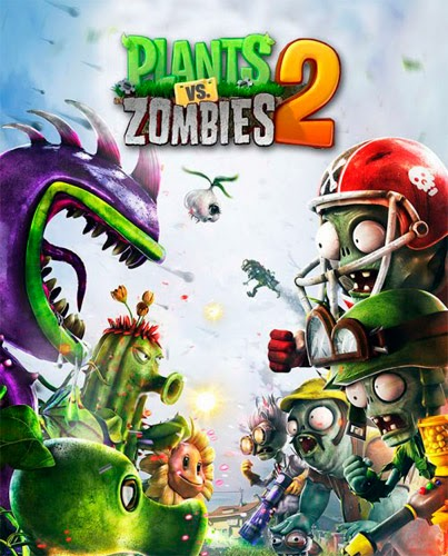 free  plants vs zombies 2 for pc windows xp