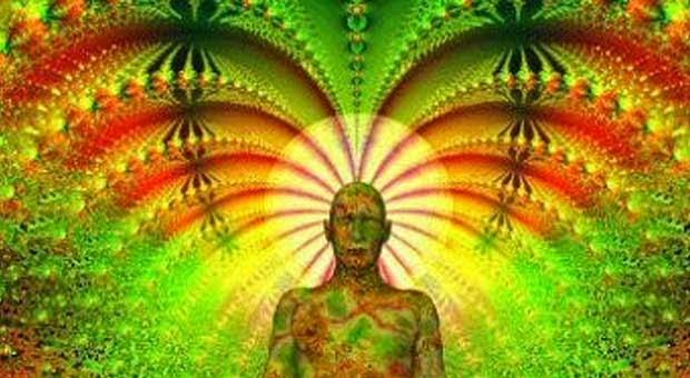 Misteri Yaje, Gerbang ke Dunia Supranatural