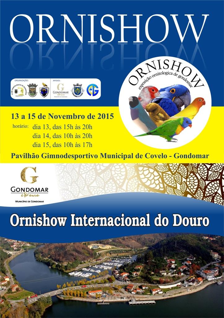 ornishow 2015