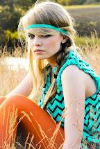 Hippie Fashion Women