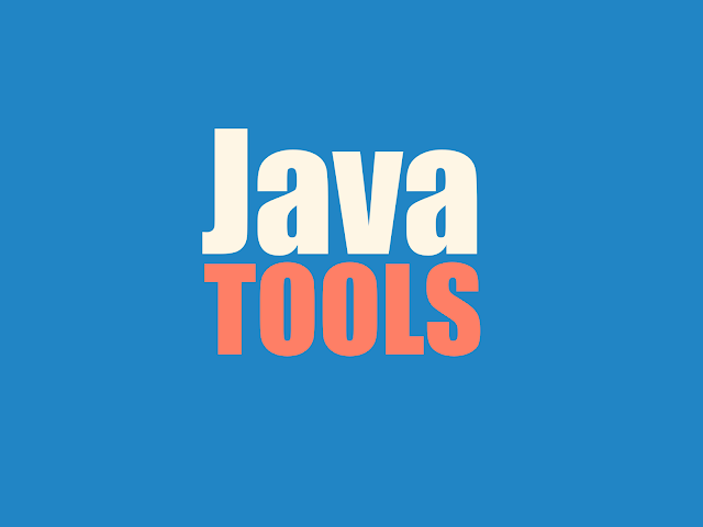 Productivity Tools For Java Architects
