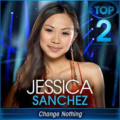 Jessica Sanchez - Change Nothing