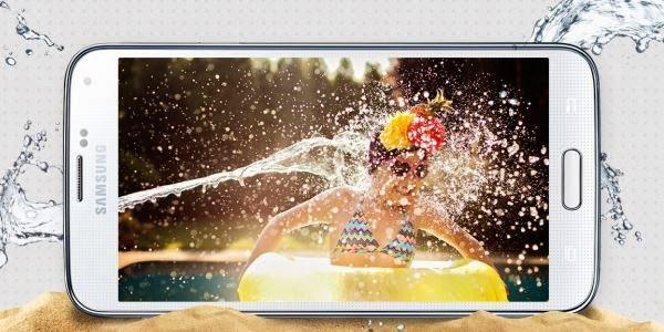 Galaxy S5 Mini Muncul di Situs Samsung Finlandia