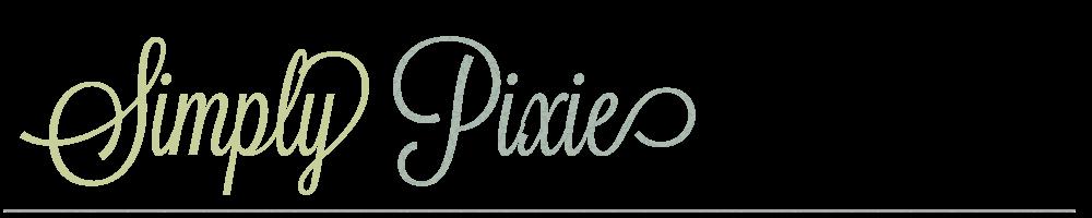 Simply Pixie