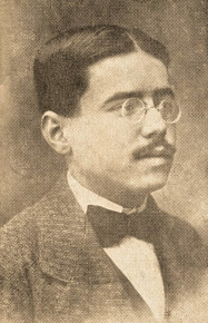 Andrés Cegarra Salcedo