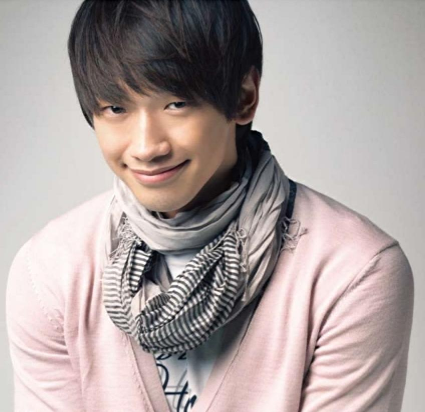 RAIN BI 비 Jung Ji-hoon KOREAN ACTOR PROFILE UPDATES ...