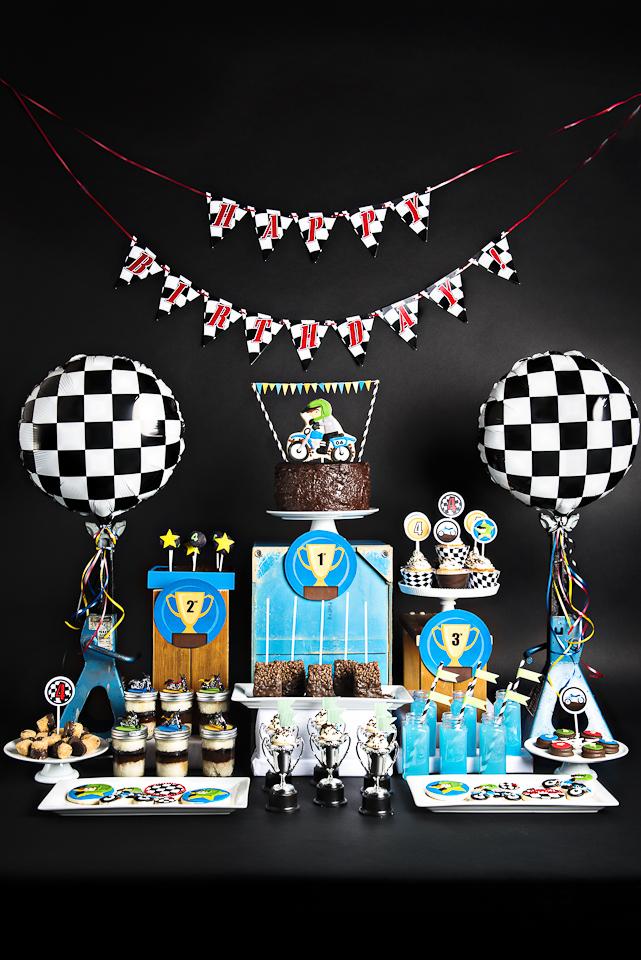 Blog encontrando ideias for Decoration 18 ans garcon