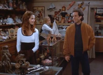 Seinfelds Girlfriends